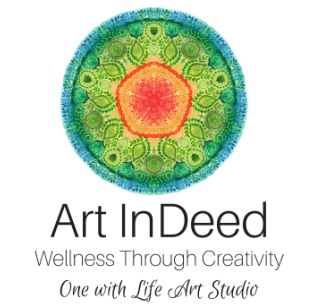 Art InDeed - Wellness Through Creatvity